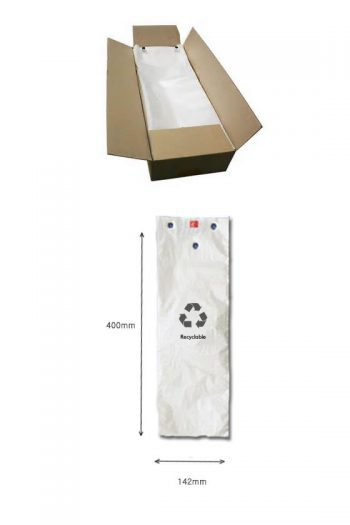 Recyclable Small Umbrella Bags