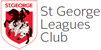 StGeorge Leagues Logo