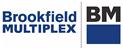 brookfield multiplex
