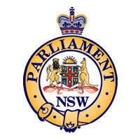 Nsw Parliament Icon