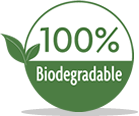 Biodegradable Umbrella BagsSustainable – World First