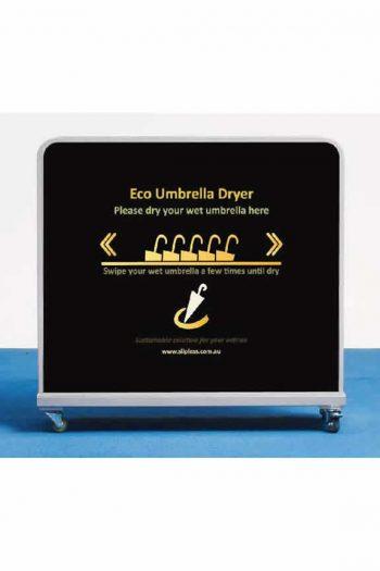 Eco Umbrella Dryer 01