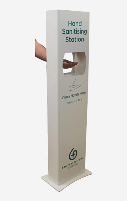 sanitation station1 1 1